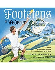 Footsteps of Federer: A Fan's Pilgrimage Across 7 Swiss Cantons in 10 Acts