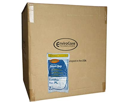 Amazon.com - 150 Eureka Electrolux Style PL Upright Vacuum ...