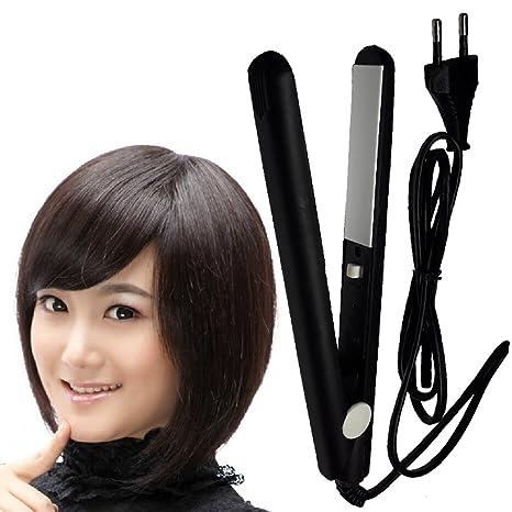 Buy Mini Salon Style Professional 18cm Solid Ceramic Travel Hair