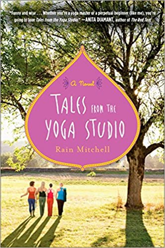 Tales from the Yoga Studio: Amazon.es: Rain Mitchell: Libros ...