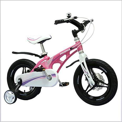 ZBHGF Bicicletas para Exteriores, Bicicletas Portátiles para Niños ...