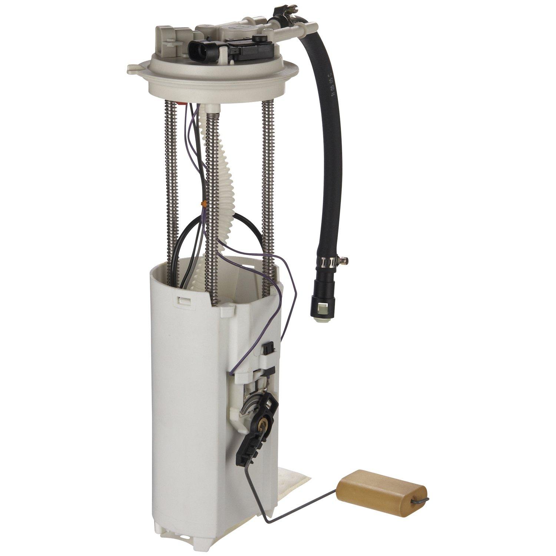 Amazon Spectra Premium SP M Fuel Pump Module for Chevrolet