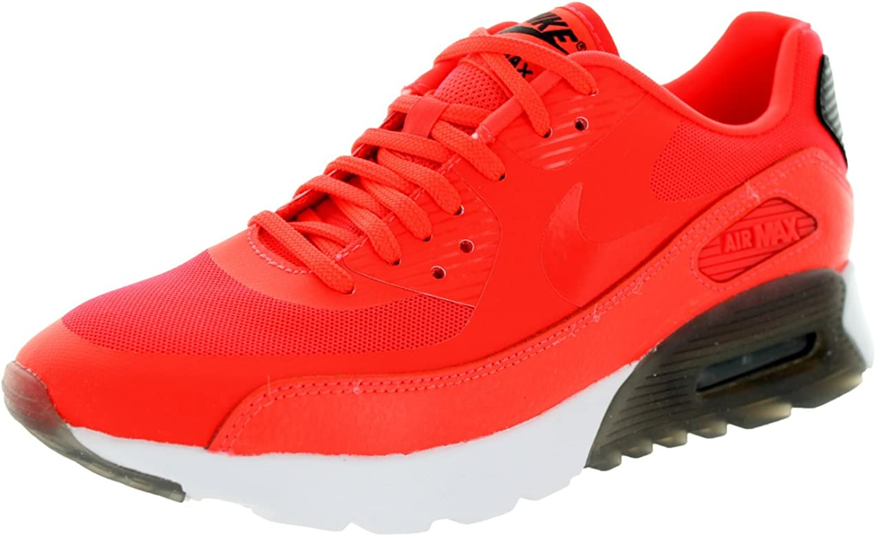 nike air max 90 leather - zapatillas de running hombre