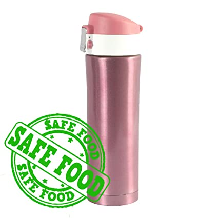 Water Insulated coffee ,travel Ktkt Bottle MugCar Mugs Cuphot Vacuum Cup vacuum Cup Cold Steel Stainless Travel thermal QxoWBrCde