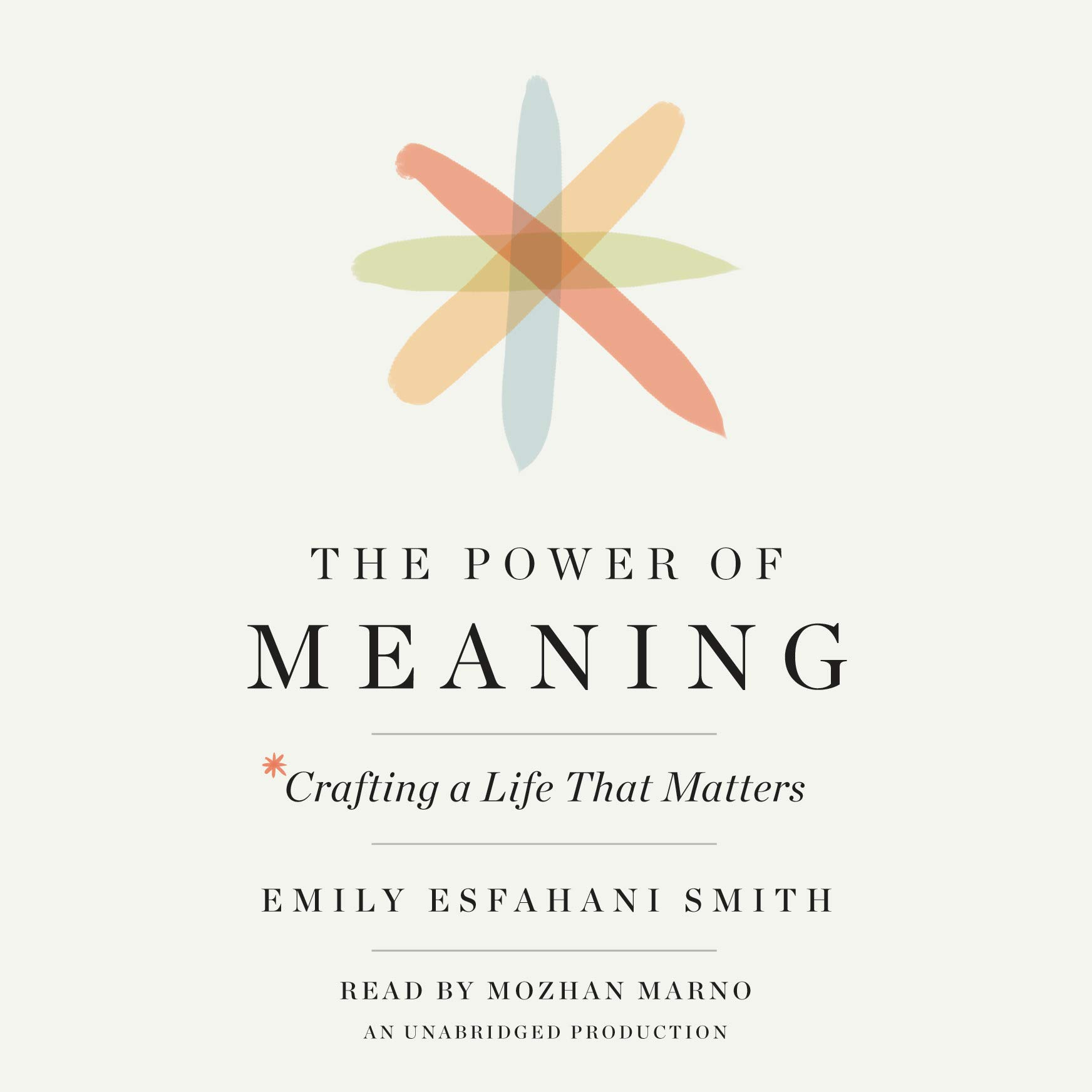 The Power Of Meaning Crafting A Life That Matters Amazonde Emily