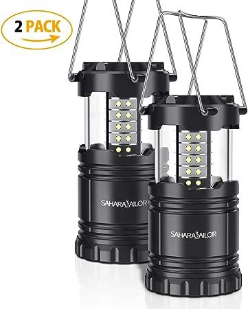 LED Camping Lantern Set of 2 Buy Now