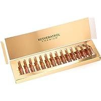 M, asam Resveratrol Premium ampoule Beauty Tratment