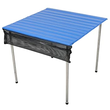 Camp Time Roll A Table