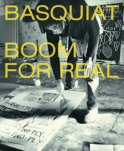 (Basquiat: Boom for Real)