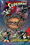 img - for Superman: Krypton Returns (The New 52) by Scott Lobdell (2015-08-18) book / textbook / text book