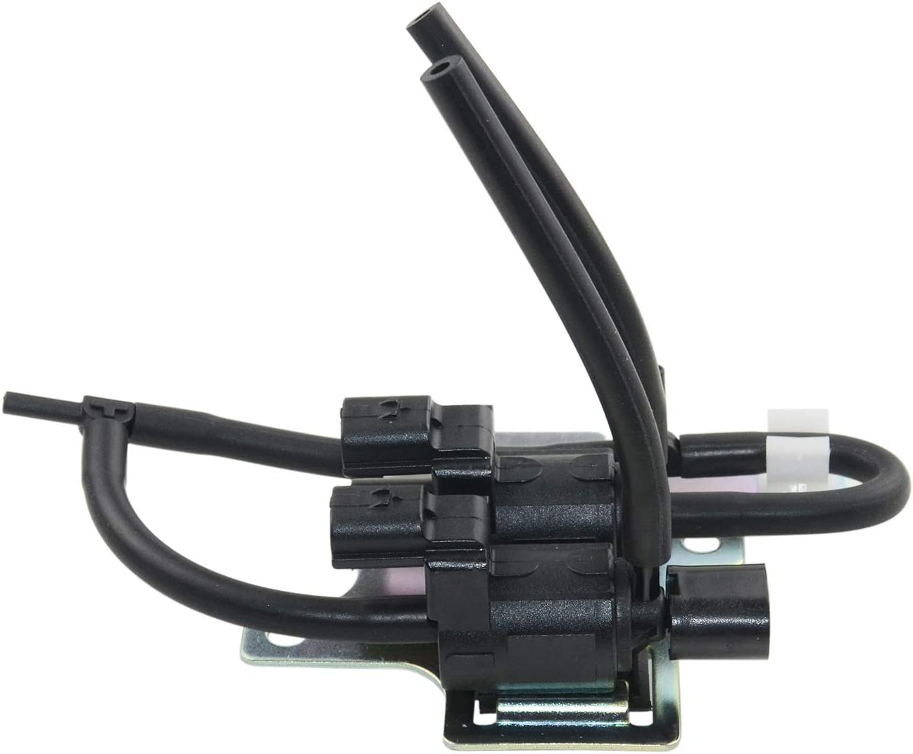 Clutch Control Vacuum Switch Solenoid Valve Replacement for Mitsubishi Pajero L200 L300 V43 V44 V45 K74T V73 V75 V78 Montero Xls Sport 1994-2007 8657A031 MB937731 MB620532 MR430381