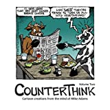 img - for CounterThink Volume 2 (CounterThink, Volume 2) book / textbook / text book