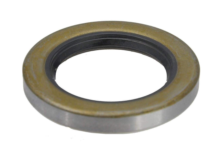 ToolNerds Radial Wellendichtring NBR 72A 56,0x72,00x10,0 mm Bauform C