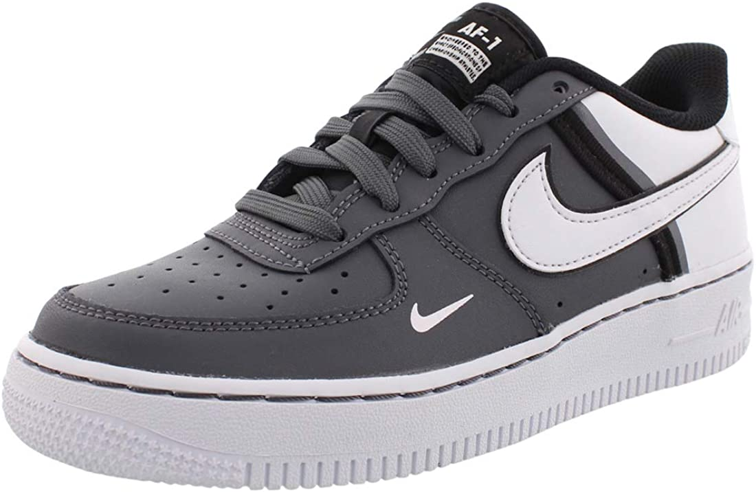 Nike Air Force 1 LV8 2 (GS) Code CI1756 002 Gris Grigio