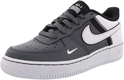 air force 1 grige e bianche