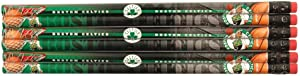 Boston Celtics 6-Pack Team Logo Pencil Set