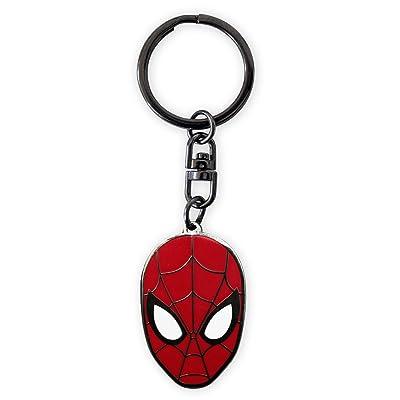 ABYstyle abykey166 - Marvel Spiderman Llavero: Juguetes y juegos