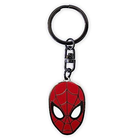 Set regalo Marvel & Spiderman. Billetera y llavero