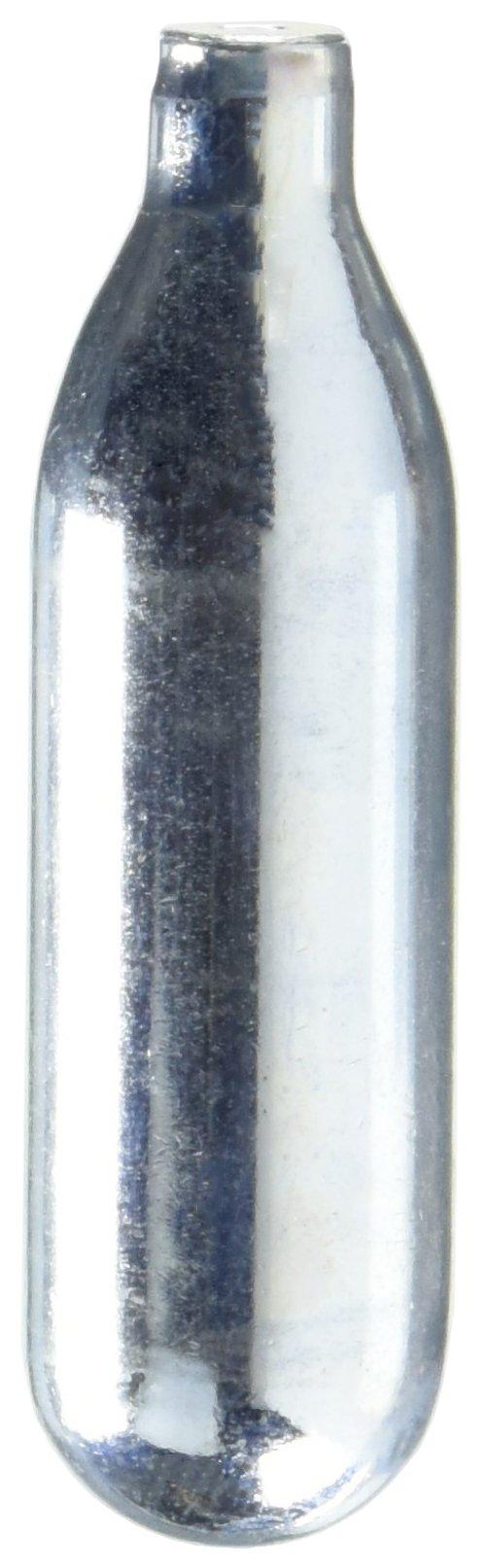 Leland Co2 Soda Chargers - 8G C02 Seltzer Water Cartridges by Leland