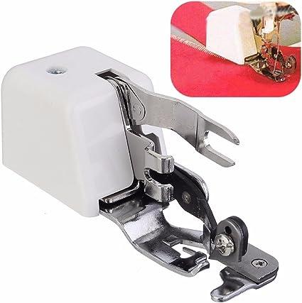 Presser foot Lock Cutter Singer Sewing Machine Side Cutter