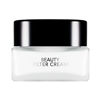 cf8a19cdd96 [SON&PARK] BEAUTY FILTER CREAM (40G): Amazon.co.uk: Beauty