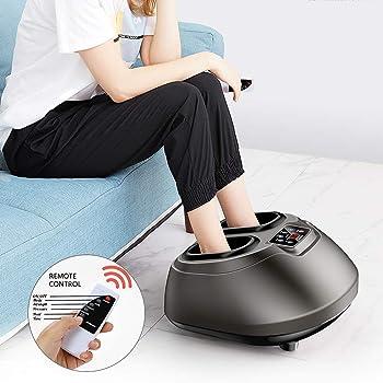 Arealer Kneading Shiatsu Foot Massage
