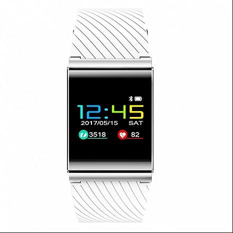 Smartwatch mejor Diseño elegante Reloj Inteligente con para Análisis ...