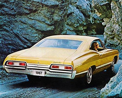Impala Coupe - 4