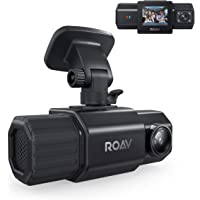 Anker ROAV Dual Dash Cam Duo, Dual FHD 1080p Dash Cam for Uber, Front & Interior… photo