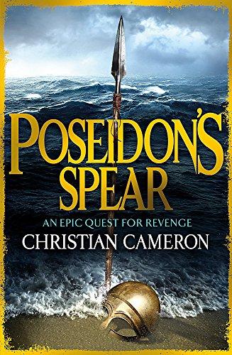 Poseidon's Spear (Long War)
