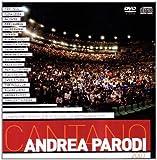 Cantano Andrea Parodi(CD+DVD)