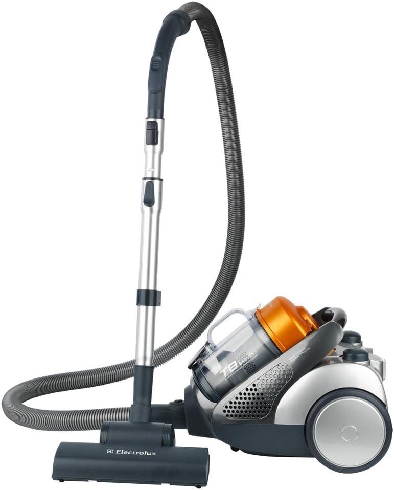 Electrolux Access T8 EL4071A - Aspiradora sin Bolsa, con Cable: Amazon.es: Hogar