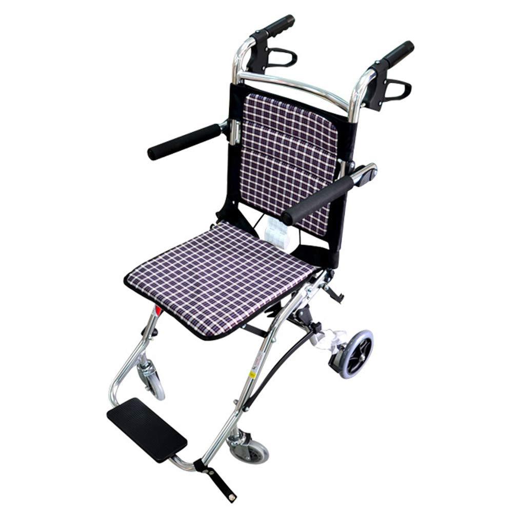 最新デザインの yuwell 超軽量折り畳み車椅子 軽量型搬送椅子 携帯式車椅子搬送 B07NWXJKDM 椅子 お年寄りや子供向け、正味重量ワズカ6.5KG yuwell 飛行機持ち込み可、収納カバン付き 椅子 B07NWXJKDM, ベースボールプラザ:885fe5d6 --- a0267596.xsph.ru