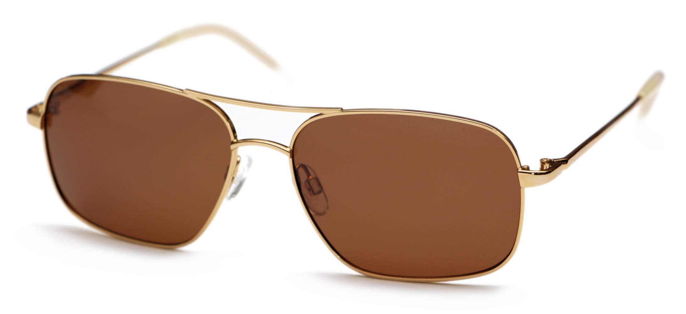 Magnoli Clothiers Blacklist Reddington Sunglasses