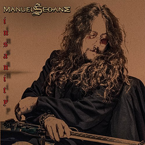 Manuel Seoane - Insanity - (ACD237) - CD - FLAC - 2017 - WRE Download