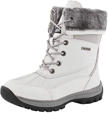 Foldover Cuff Waterproof Boot Ice | Boots