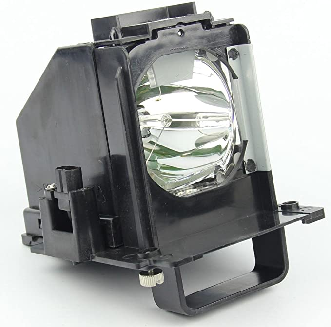 Angrox 915B441001 Replacement Lamp Compatible for Mitsubishi wd-60638 wd-65638 wd-73638 wd-82738 wd-73c10 wd-65738 wd-73738 wd-60c10 915b441001 TV Replacement Lamp Bulb Housing