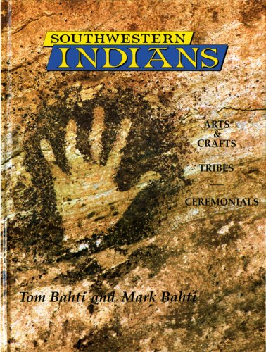 Southwestern Indians: Arts & Crafts - Tribes - Ceremonials