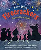 img - for Firecrackers: An Explosion of Poems, Raps, Haikus, Little Plays, Fairy Tales (and more) To Spark Imagination book / textbook / text book