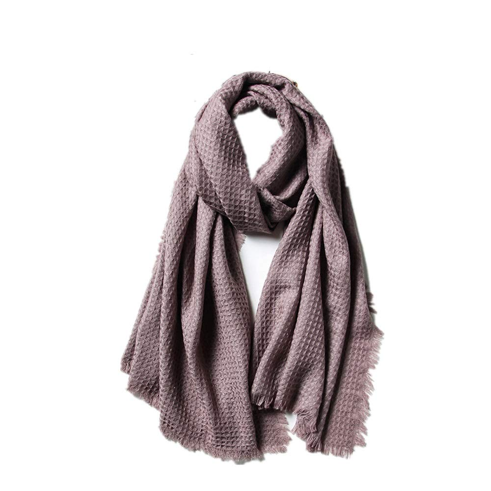 Camel Scarf Women's Autumn And Winter Scarf Cold Predection And Soft, Fashion Scarves