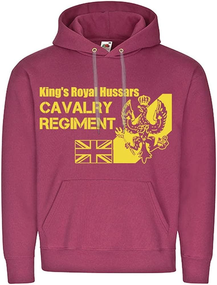 Royal Armoured Corps Hoodie
