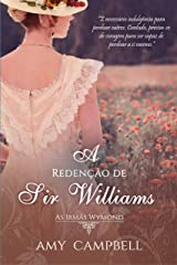 A Redenção de Sir Williams (As Irmãs Wymond Livro 2) eBook Kindle