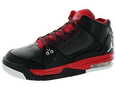 regard détaillé a9788 c0bb8 Nike Jordan Enfants Jordan Flight Origine Bg Noir / blanc ...