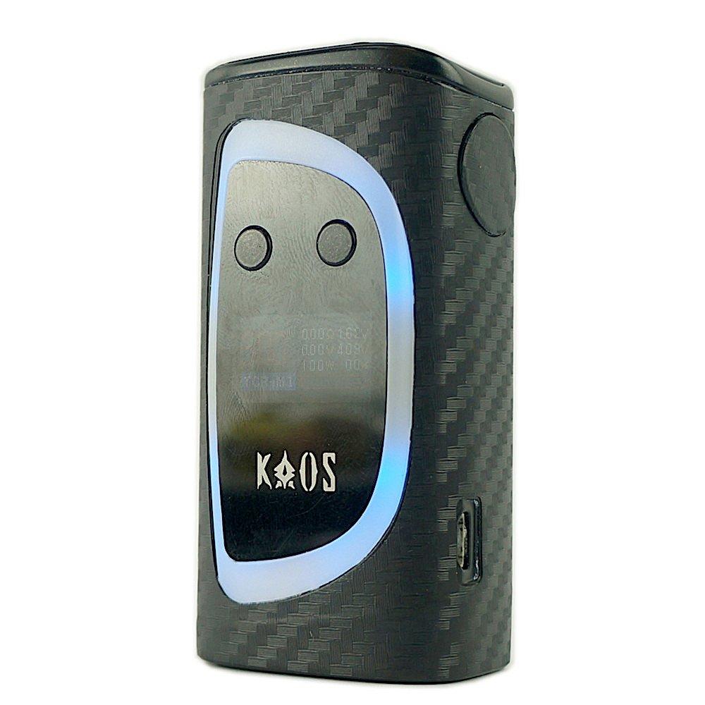 Amazon.com: calcomanía para Sigelei Kaos Spectrum 230 W TC ...