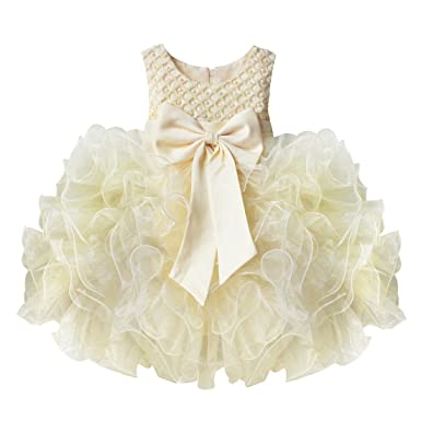 Vestidos de fiesta para bebes de 3 meses