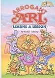 Arrogant Ari Learns a Lesson, Goldie Golding, 0899065007