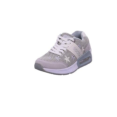 Soccx SCU 1855 8012: : Schuhe & Handtaschen