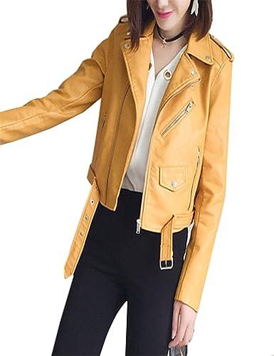 Paris Hill - Chaqueta - Blusa - para mujer amarillo Large