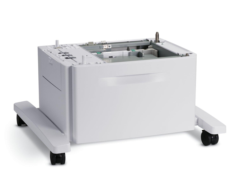 Xerox 097S04382 High Capacity Feeder - Media tray / feeder - 1800 sheets in 1 tray(s) - for Fuji Xerox ColorQube 8900, ColorQube 8700, 8900
