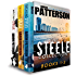 The Steele Collection Books 1-3: Sarah Steele Legal Thrillers